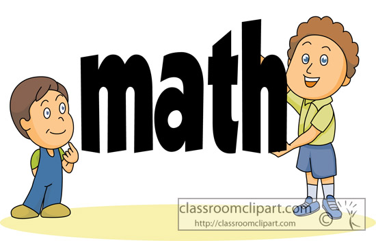 student holding math sign 2